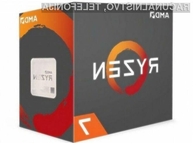 Podjetje AMD bo poskušalo uporabnike pridobiti na račun nižjih cen!