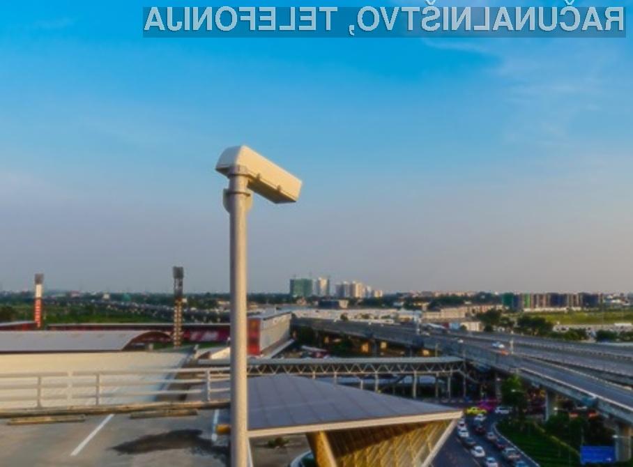 Zaradi izsiljevalske kode WannaCry je policija preklicala kar 590 prometnih prekrškov!