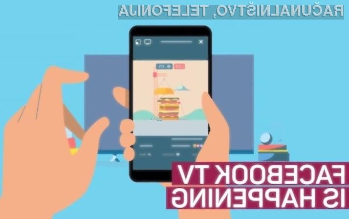 Podjetje Facebook naj bi kmalu pričelo s ponujanjem lastnih filmskih vsebin po zgledu Netflixa!