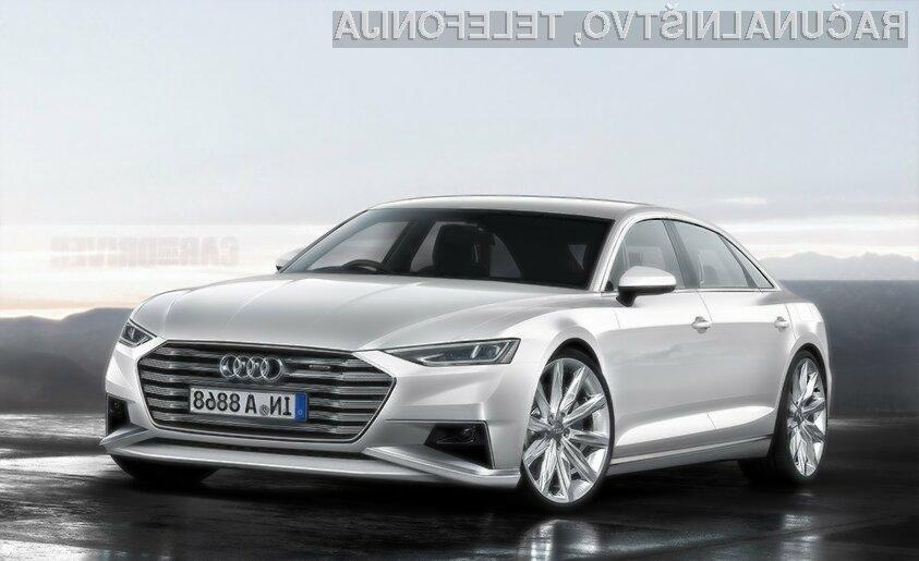 V Nemčiji bodo po lokalnih cestah kmalu vozili samovozeči avtomobili!