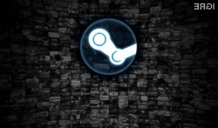 Več kot polovica uporabnikov igričarske oblačne platforme Steam prisega na Windows 10!