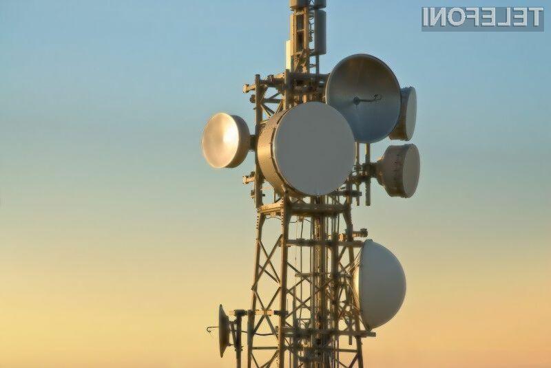 San Marino bo mobilno omrežje 5G dobil že leta 2019.