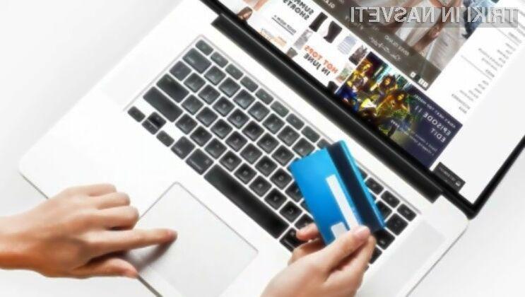 Z nekaj preprostimi koraki lahko naredite spletno nakupovanje povsem varno.