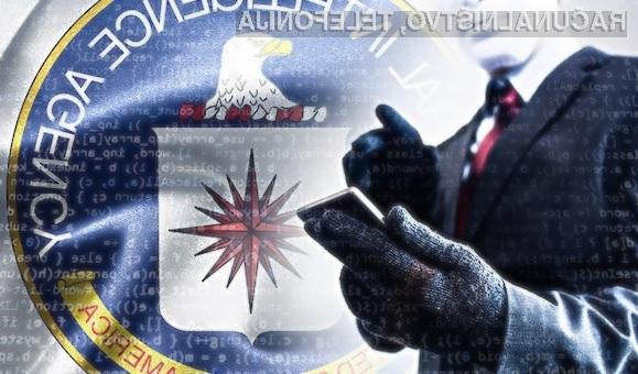 CIA lahko vdre v skoraj vse sisteme, ki so povezani v svetovni splet!