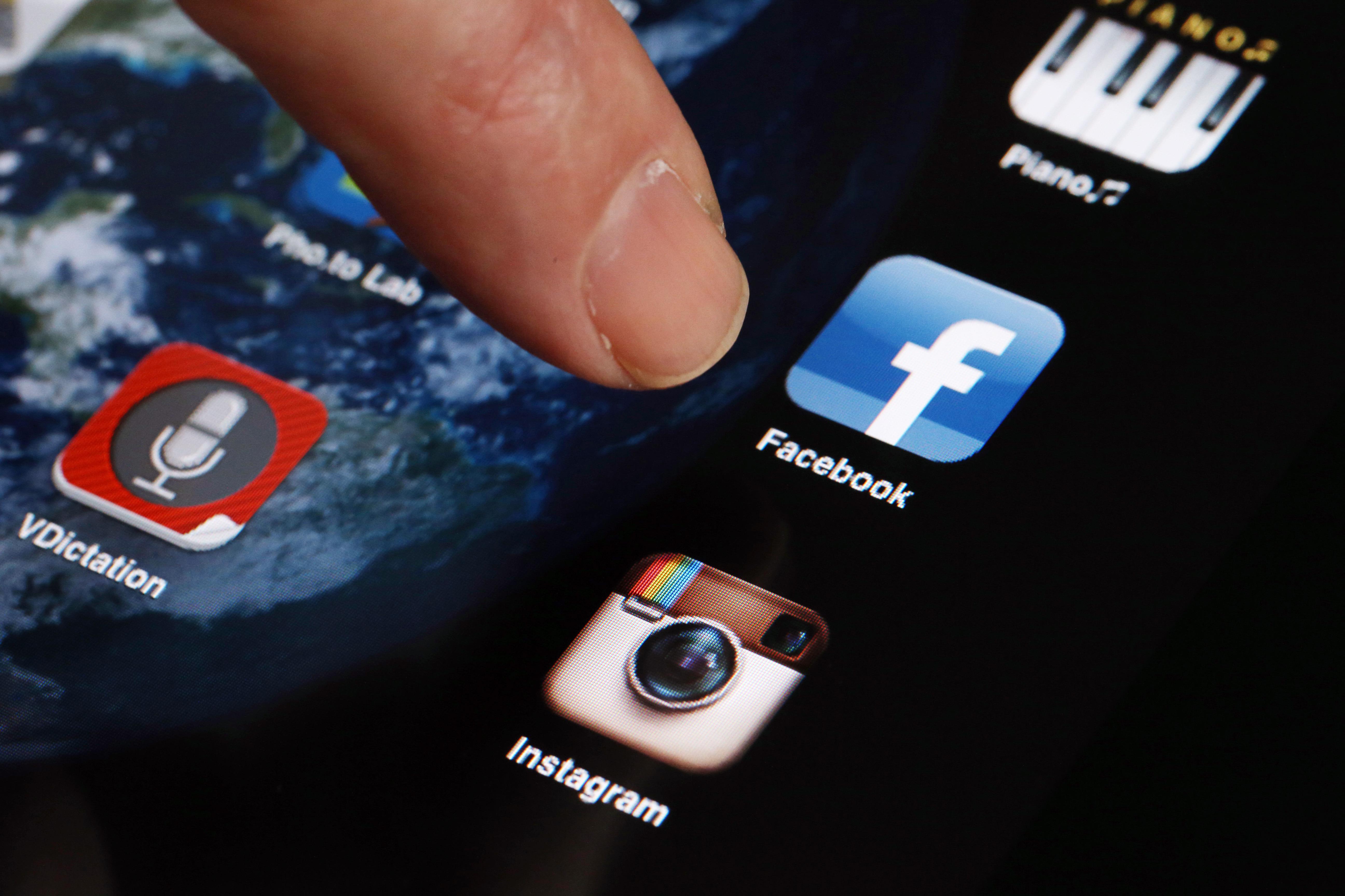 Družbena omrežja niso namenjena za vse, kar nam pride na pamet!
