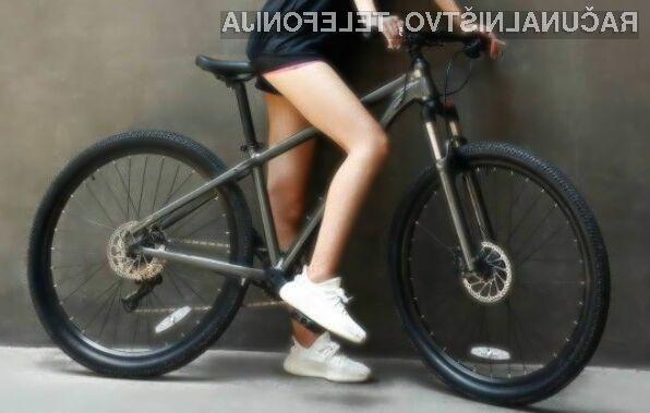 Pametno gorsko kolo Xiaomi Mi Qicycle Mountain Bike združuje klasične funkcije gorskih koles z naprednimi funkcijami pametnih naprav.
