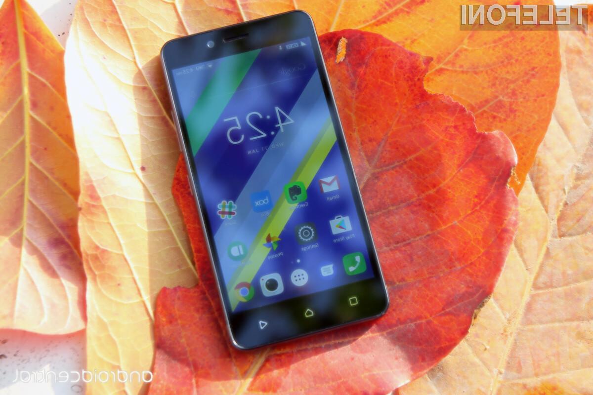 Z opustitvijo grafičnega vmesnika sistema Android s strani podjetja Lenovo bodo največ pridobili uporabniki!