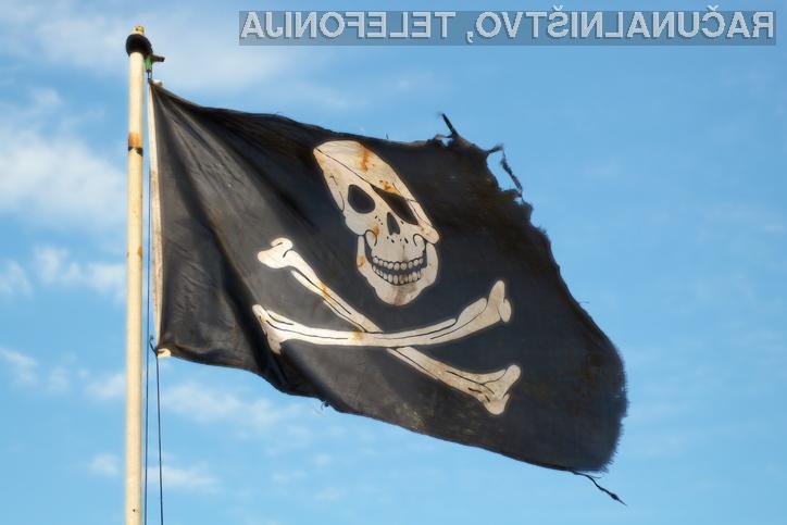 Podjetje Custos Media Technologies računa na to, da se bodo pirati v zameno za zaslužek obrnili drug proti drugemu.