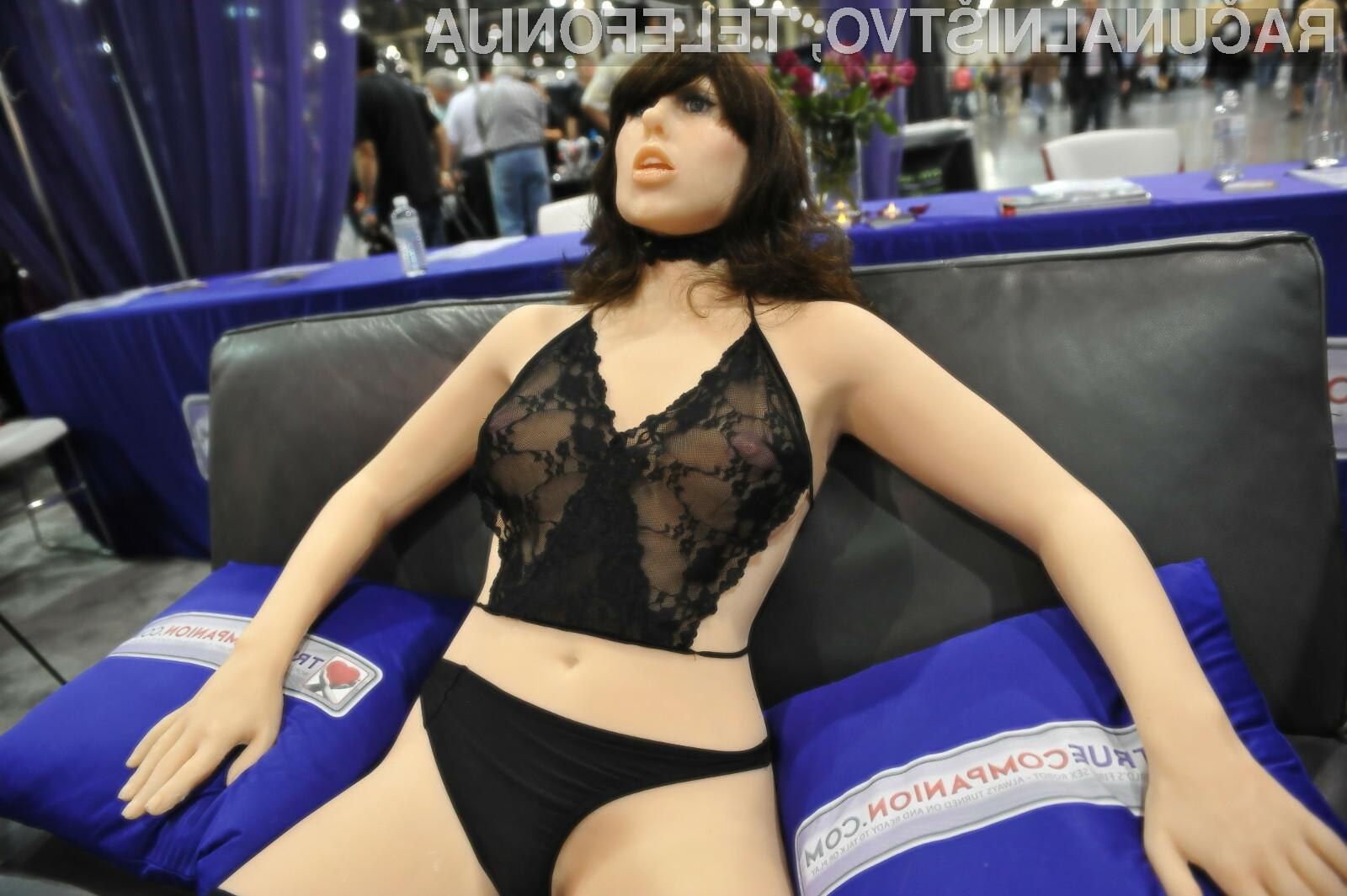 Brez ustrezne varnosti bi lahko robotske lutke celo ubile njihove lastnike.