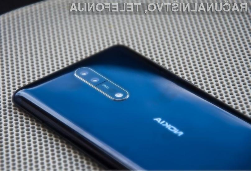 Nokia bo eno redkih podjetji, ki bo uporabnikom svojih obstoječih naprav zagotovilo nadgradnjo na Android 8.0 Oreo.