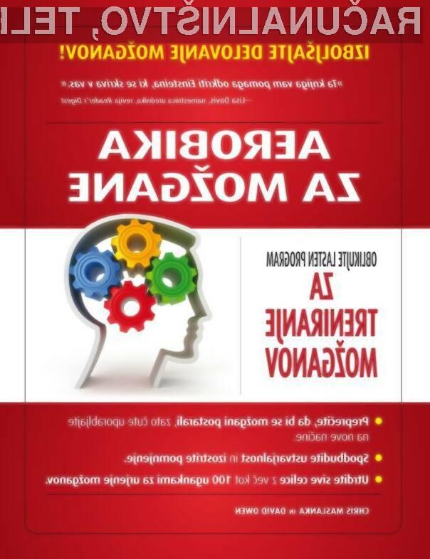 Aerobika za možgane – IZKLICNA CENA 1 €!