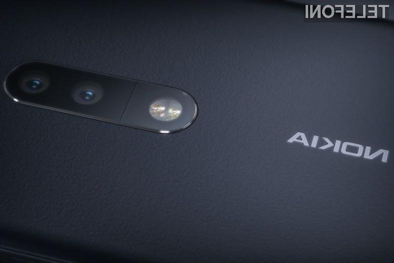 Nokia 9 naj bi zlahka opravila s celotno konkurenco!