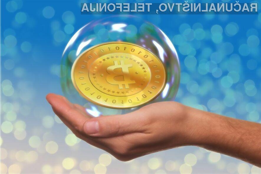 Direktor investicijske banke JP Morgan ne verjame v prihodnost Bitcoina.