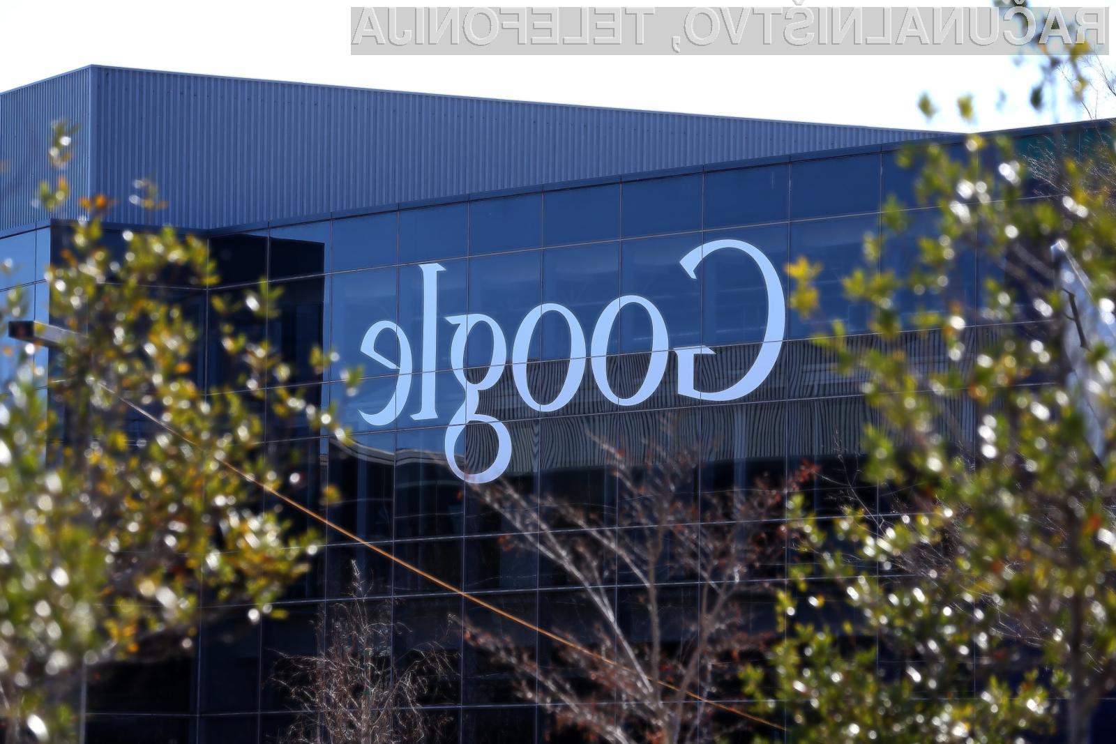 Podjetje Google bo kljub pritožbi odpravilo vse nepravilnosti, ugotovljene s strani evropske komisije.