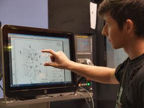 Z uvedbo monitoringa so pridobili ažurne in natančne podatke.