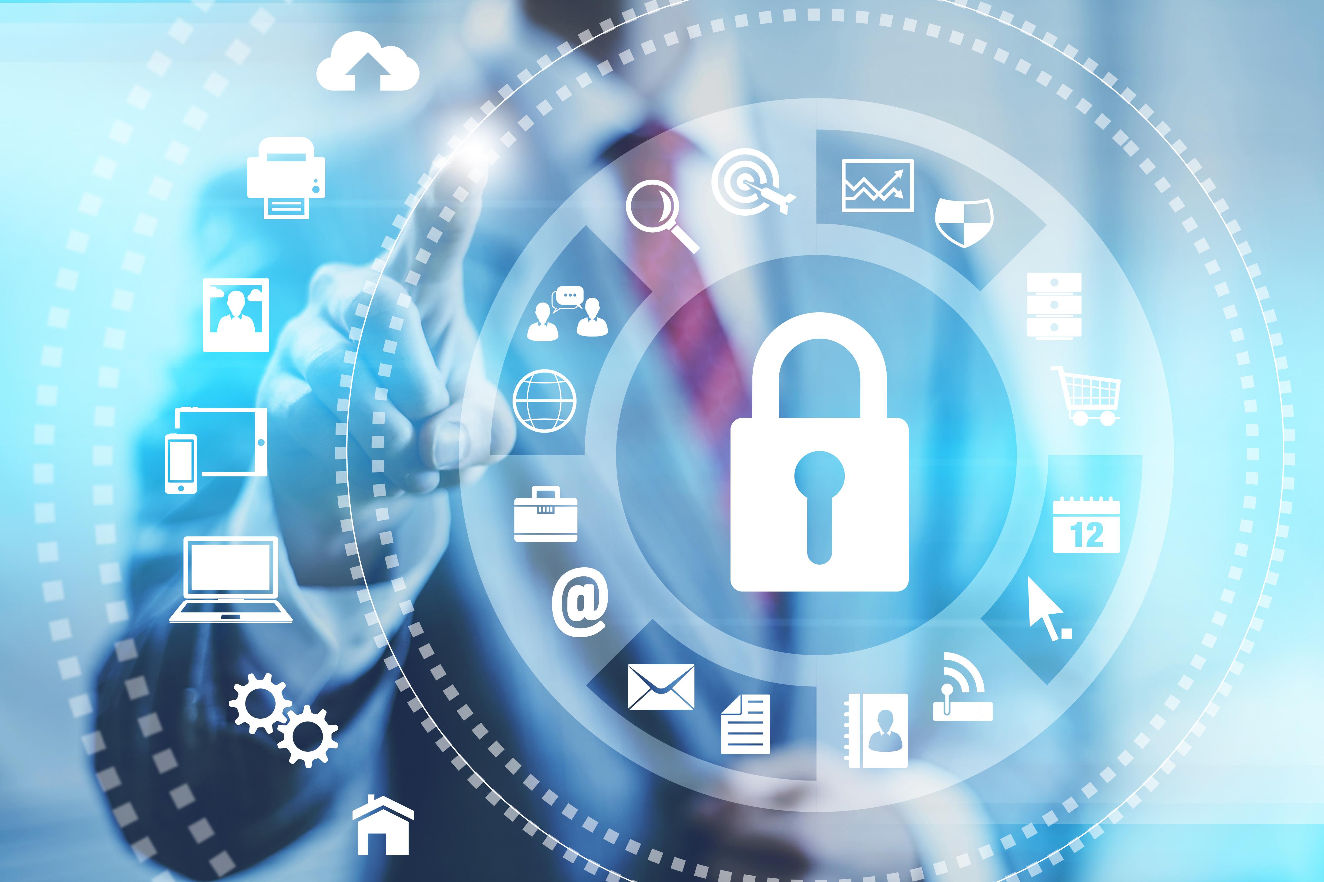 Dobre prakse za varnost informacijskih sistemov