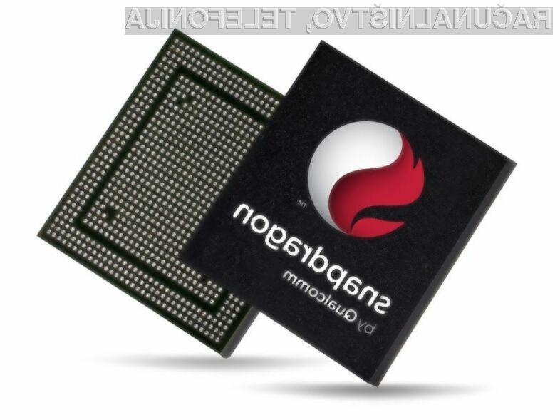 S procesorjem Qualcomm Snapdragon 636 bodo poceni mobilne naprave postale še uporabnejše!