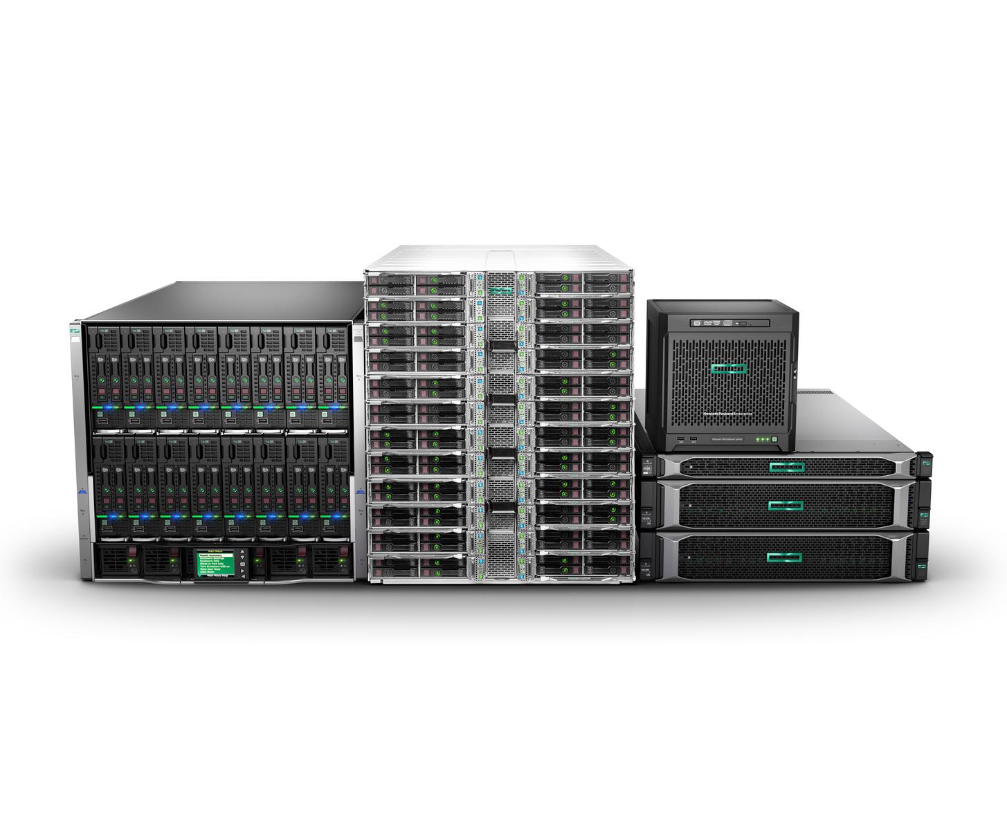 https://www.hpe.com/us/en/servers/gen10-servers.html