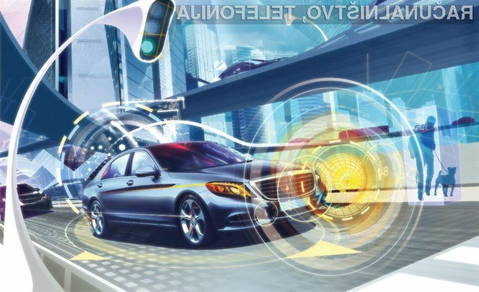 Blagovna znamka Cyngn bo namenjena programski opremi za samodejno vozeče avtomobile.
