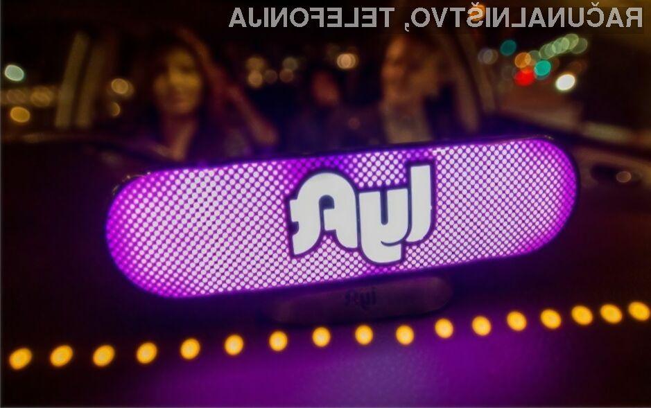 Lyft ima sedaj vse možnosti, da porazi podjetje Uber!