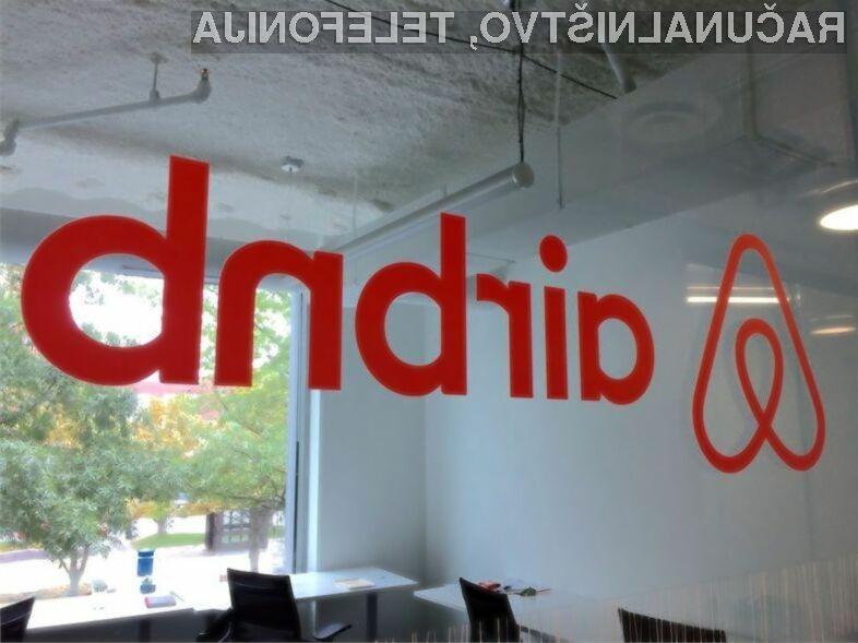 Airbnb bo kmalu pričel tržiti stanovanja pod svojim imenom!