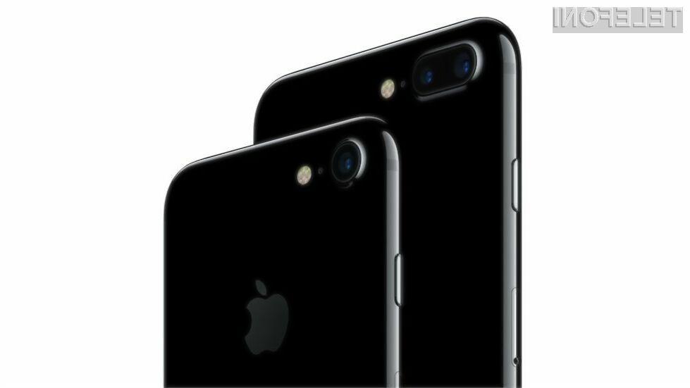 Trgovci trenutno prodajo več telefonov iPhone 7 kot novih iPhone 8!