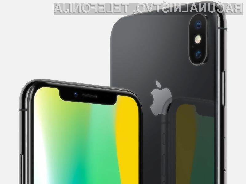 Na prvi upogljivi iPhone bo žal treba počakati še nekaj let.