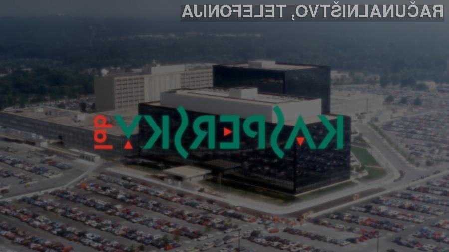 Ameriške oblasti so odločene, da Kaspersky Lab povsem izkoreninijo iz ameriškega trga.