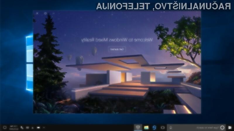Posodobitev Windows 10 Fall Creators prinaša zvrhan koš uporabnih novosti.
