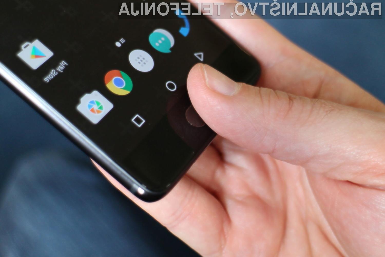 Pri podjetju OnePlus bodo prenehali z zbiranjem osebnih podatkov.
