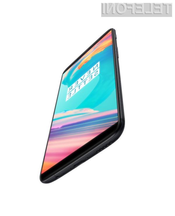Novi OnePlus 5T je upravičil prav vsa pričakovanja!