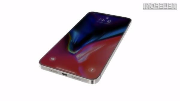 Od novega telefona iPhone SE 2018 lahko pričakujemo veliko!