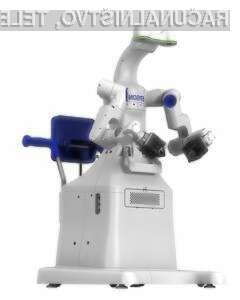 Seiko Epson Corporation z robotom brez primere!