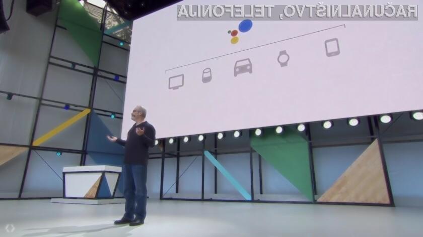 Digitalna asistentka Google Assistant bo močno izboljšala uporabnost tabličnih računalnikov Android.