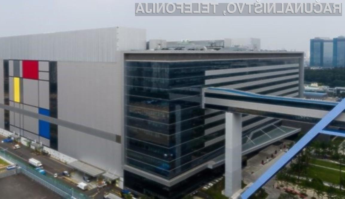 Prvi telefoni z najbolj naprednimi čipi podjetja Samsung bodo na voljo že na začetku naslednjega leta.
