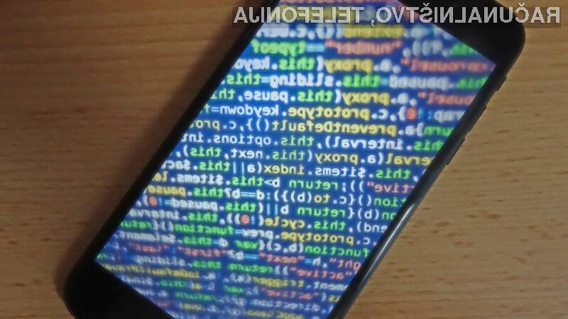 Šifriranje podatkov je ključnega pomena za njihovo varovanje pred neželenimi pogledi!