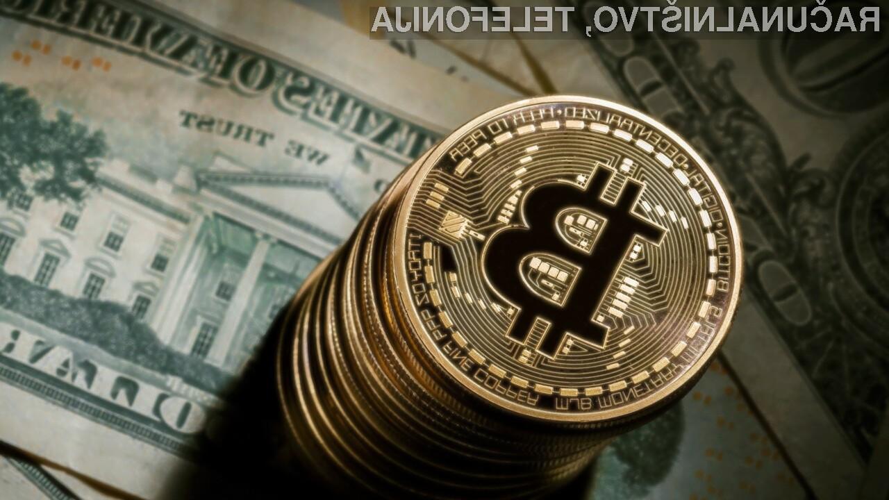 Že ena poteza države je že dovolj, da vrednost kriptovalut na svetovnih trgih močno zaniha!