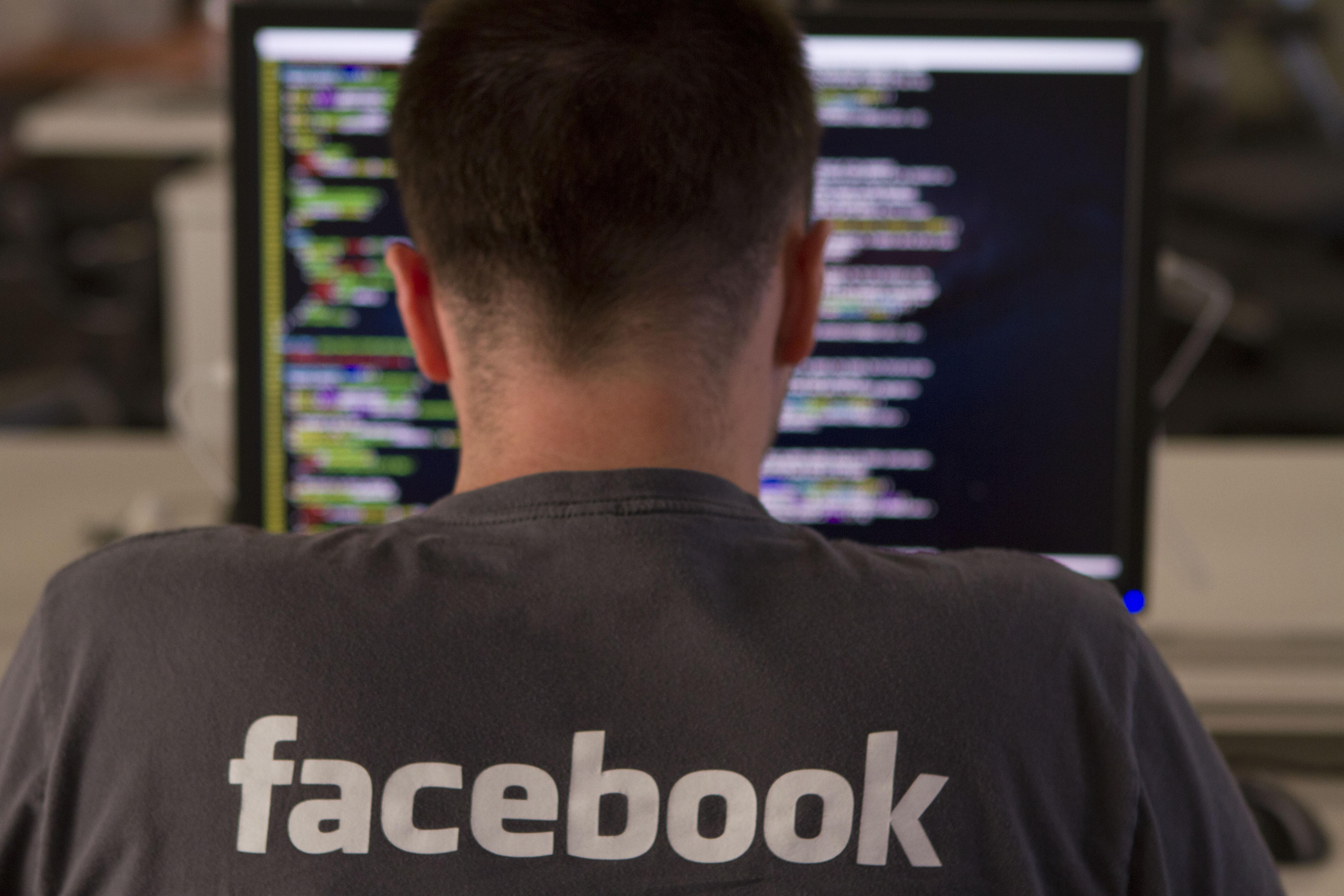 Najboljši zaposlovalec v tehnolođkem sektorju je trenutno podjetje Facebook!