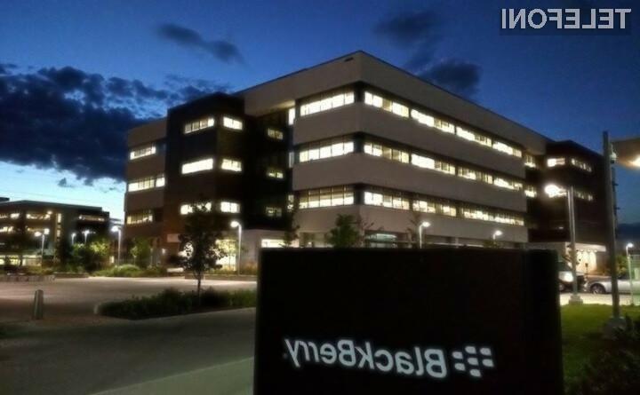 Blackberry mora zaradi kršenja patentov podjetju Nokia izplačati preračunanih 115 milijonov evrov!