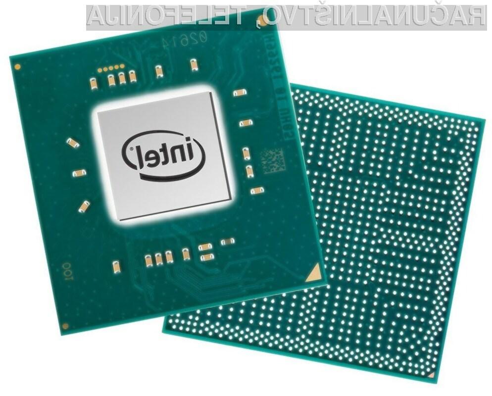 Procesorji Intel Gemini Lake so namenjeni predvsem manj zahtevnim opravilom!