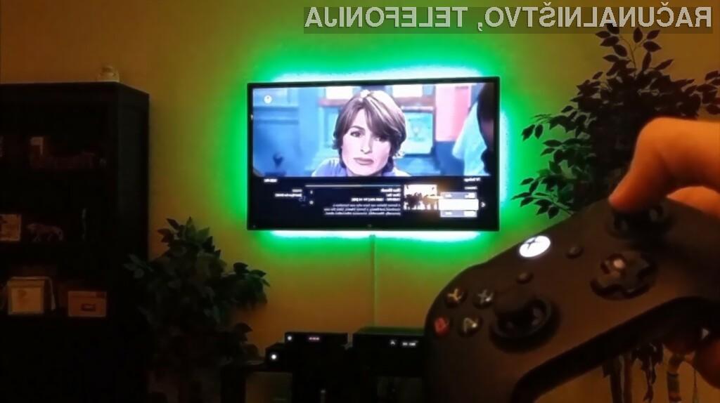 Različica Kodi za Xbox One je trenutno v zgodnji poskusni fazi.