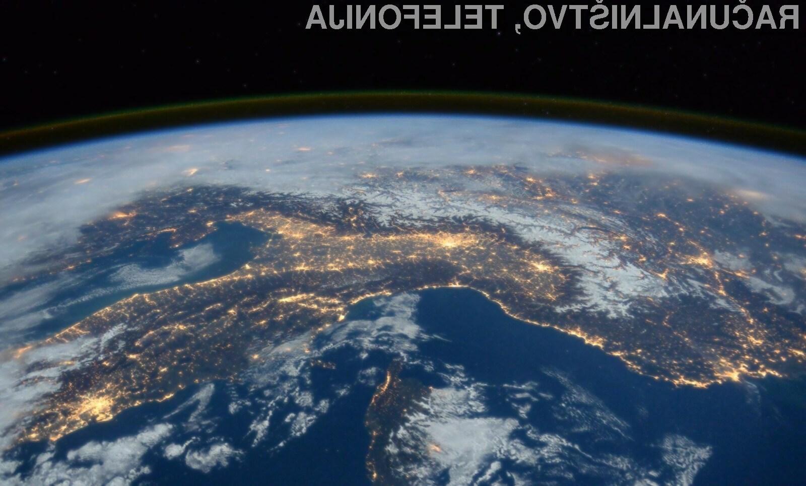 Microsoft bo za namene zagotavljanja čistejšega okolja namenil kar preračunanih 42 milijonov evrov.