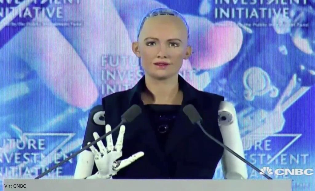 Stephen Hawking napoveduje, da bo imela prav umetna inteligenca v prihodnosti veliko vlogo.