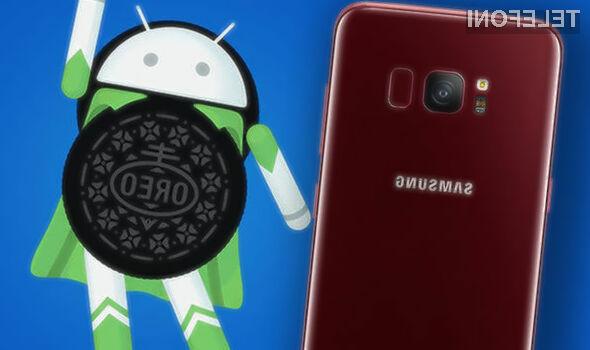 Več kot odlična novica za lastnike telefonov Samsung Galaxy S8 in S8+!