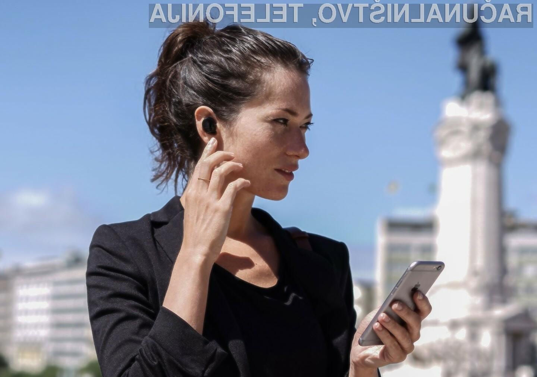 Pametne slušalke bodo večino dela opravile brez naše pomoči.