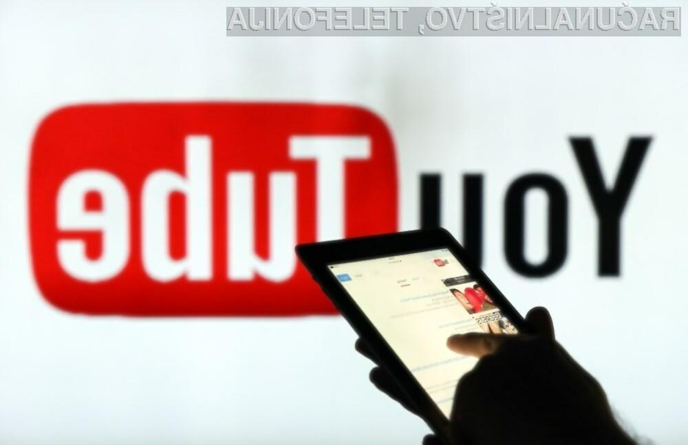 Dobičkonosni trg lažnih ogledov videoposnetkov na YouTubu!