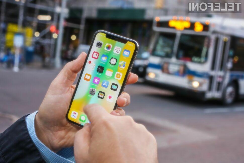 Apple bo popravek za napako v sporočilnem sistemu iOS izdal še pred koncem januarja.