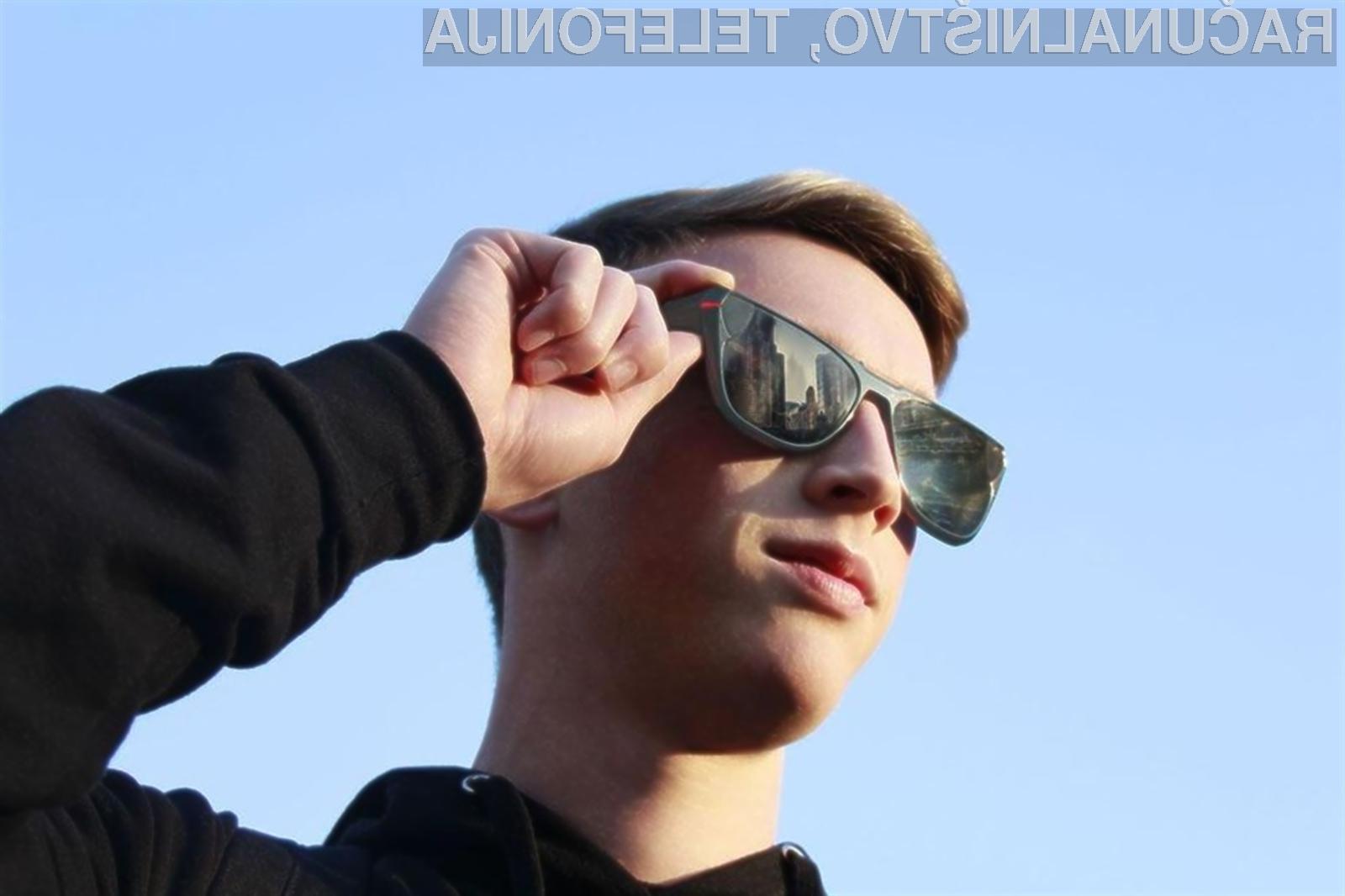 Zanimanje za pametna očala Ace Eyewear naj bi bilo zelo veliko!
