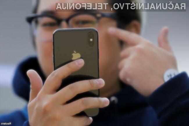 Kitajska različica spletne storitve iCloud bo kmalu pod nadzorom kitajske vlade.