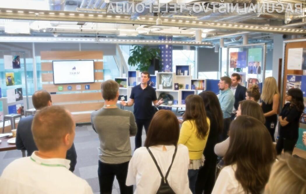 Facebook bo svoje izobraževalne centre najprej odprl v Italiji, v Španiji in na Poljskem.